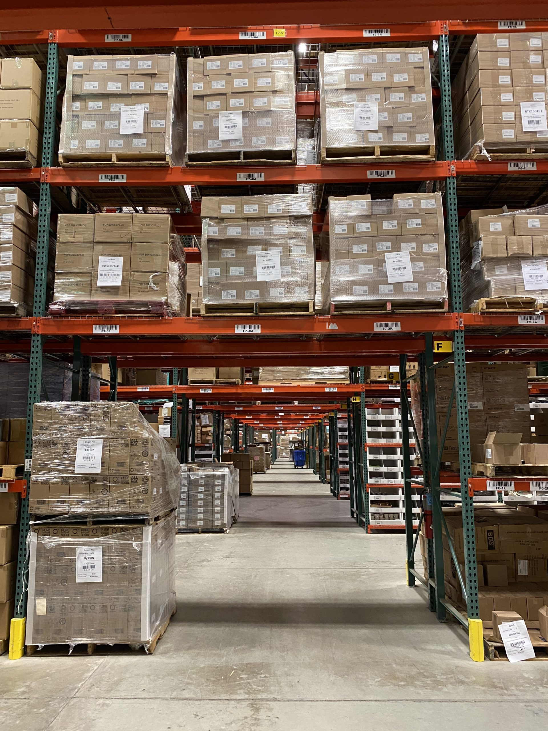 Fulfillment services in minnesota